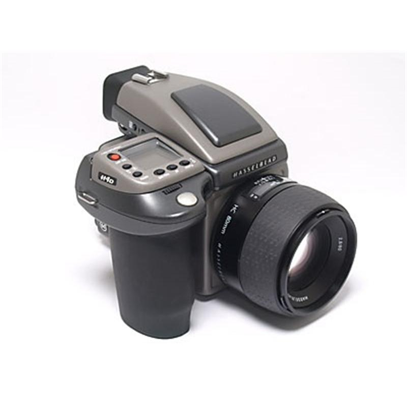 Hasselblad H4D Complete + 60MP Digital Back Thumbnail Image 2