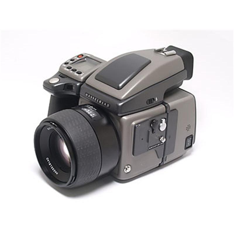 Hasselblad H4D Complete + 60MP Digital Back Thumbnail Image 0
