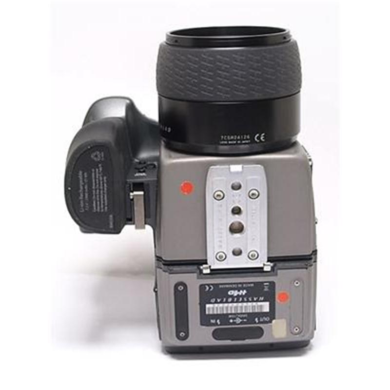 Hasselblad H4D Complete + 60MP Digital Back Thumbnail Image 1