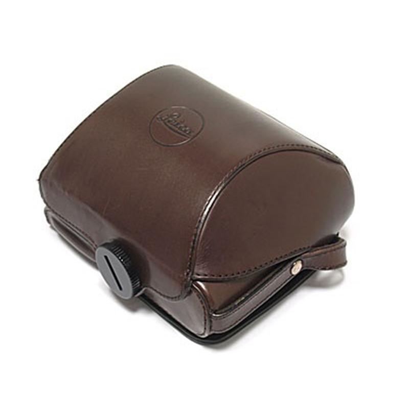 Leica Mocha System Case 18708 (D-Lux 4) Thumbnail Image 1