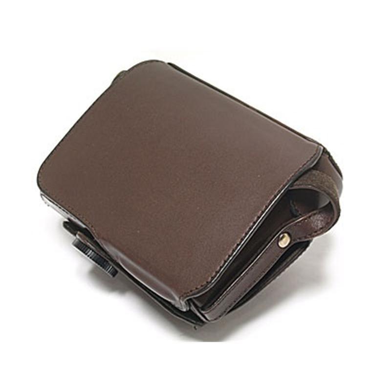 Leica Mocha System Case 18708 (D-Lux 4) Thumbnail Image 0
