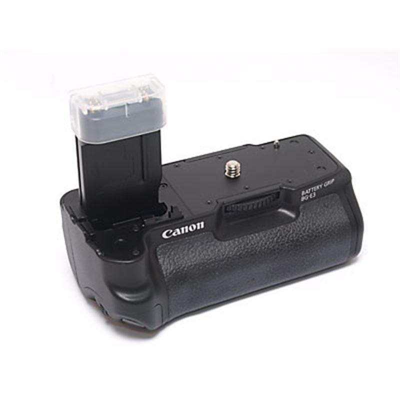 Canon BG-E3 Grip (350D/400D) Thumbnail Image 2