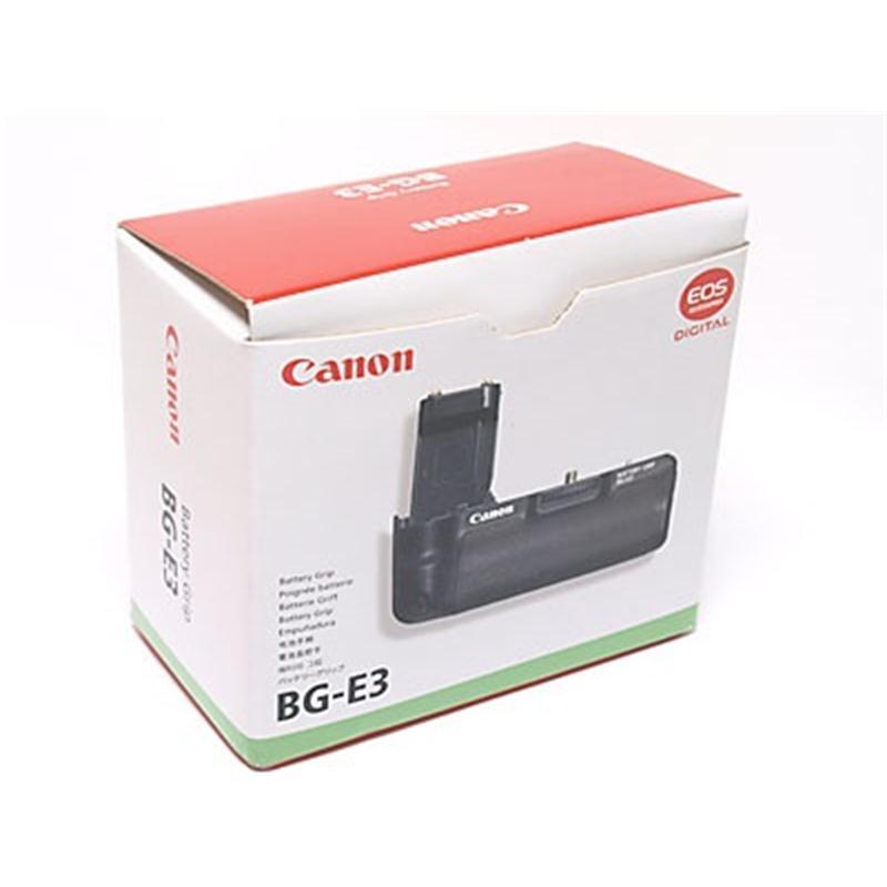 Canon BG-E3 Grip (350D/400D) Thumbnail Image 1