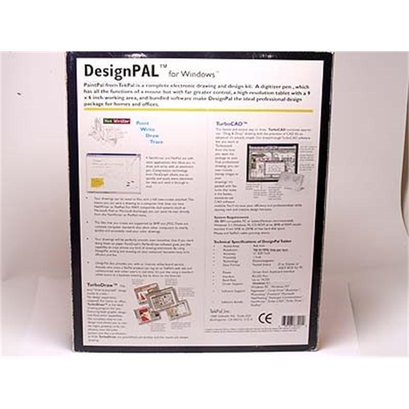 Other - Designpal Tablet Thumbnail Image 1