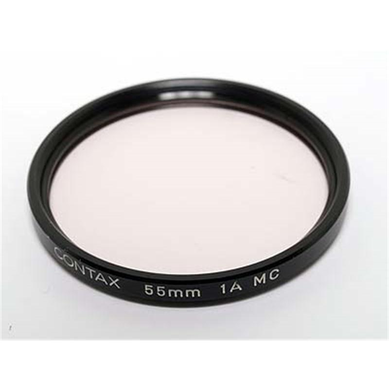 Contax 55mm Skylight 1A filter Image 1