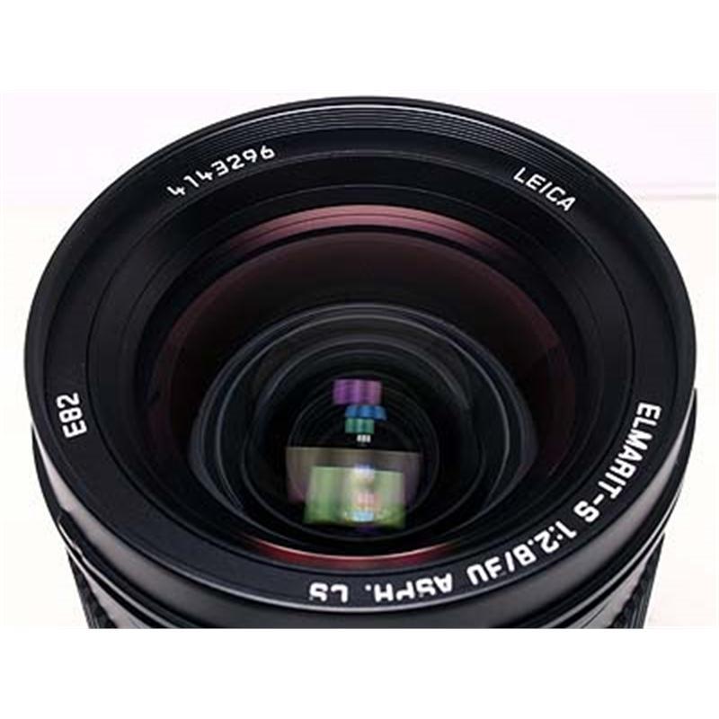 Leica 30mm F2.8 Asph Elmarit CS Thumbnail Image 2