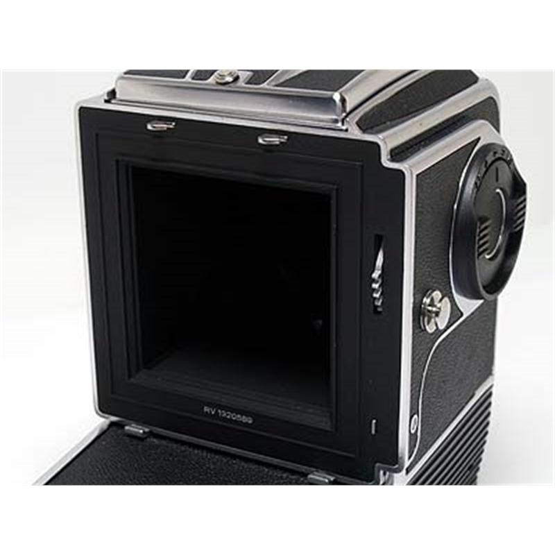 Hasselblad 500ELM Chrome Body Only Thumbnail Image 1