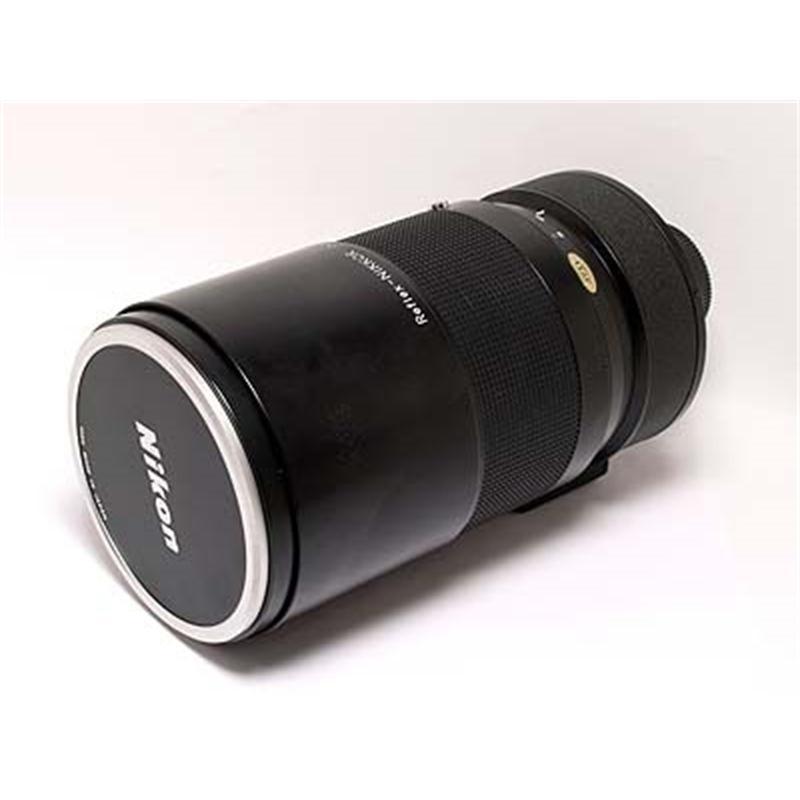 1000mm F11 Reflex - Nikon MF Thumbnail Image 2