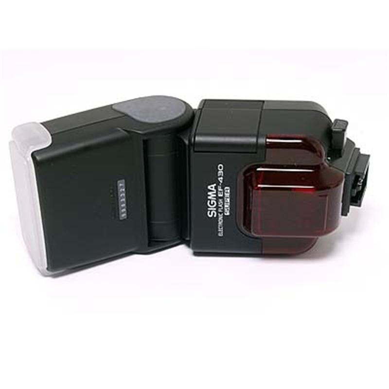 Sigma EF430 Super Flash Thumbnail Image 2