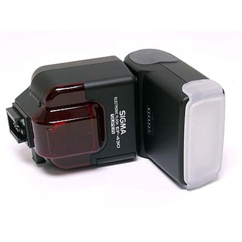 Sigma EF430 Super Flash Thumbnail Image 1