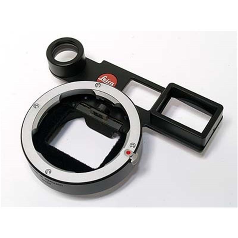 Leica Macro Adaptor M for 90mm F4 Macro lens Thumbnail Image 2