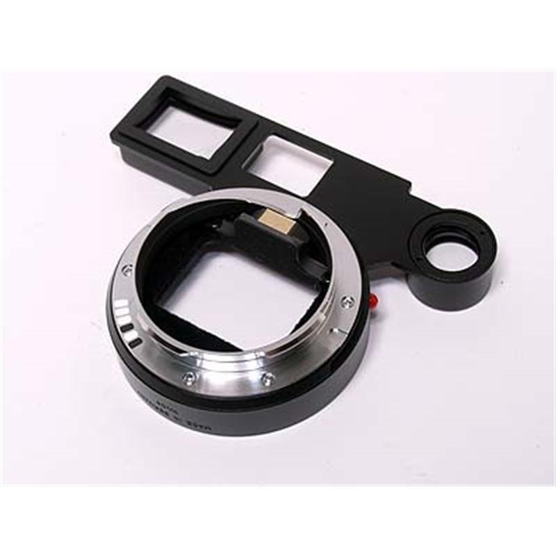 Leica Macro Adaptor M for 90mm F4 Macro lens Thumbnail Image 0