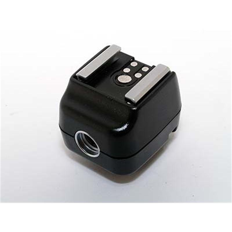Canon TTL Hot Shoe Adapter Image 1