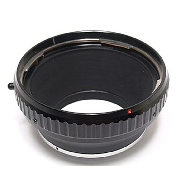 Quenox Hasselblad - Canon EOS Lens Mount Adapter Image 1