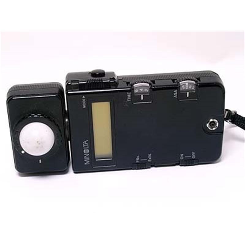Minolta Flashmeter III Image 1