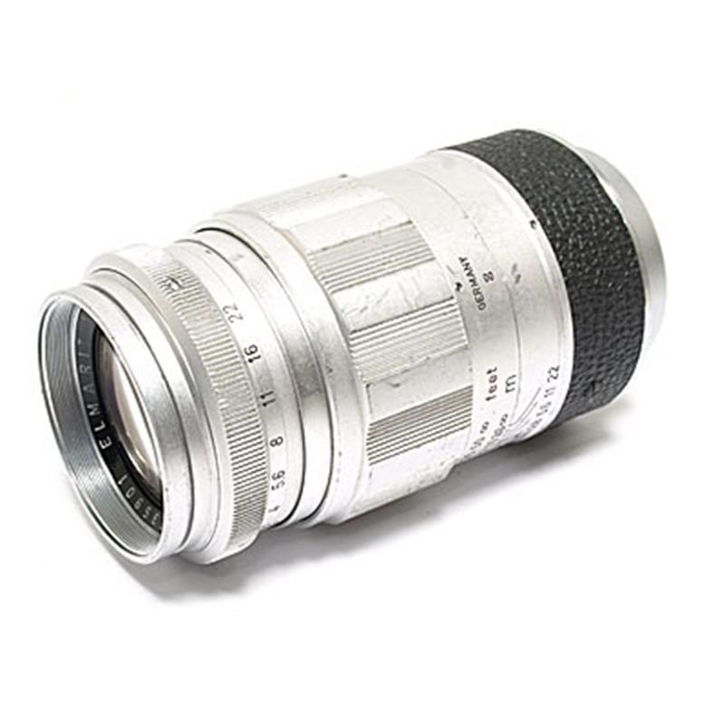 Leica 90mm F2.8 Elmarit Thumbnail Image 2
