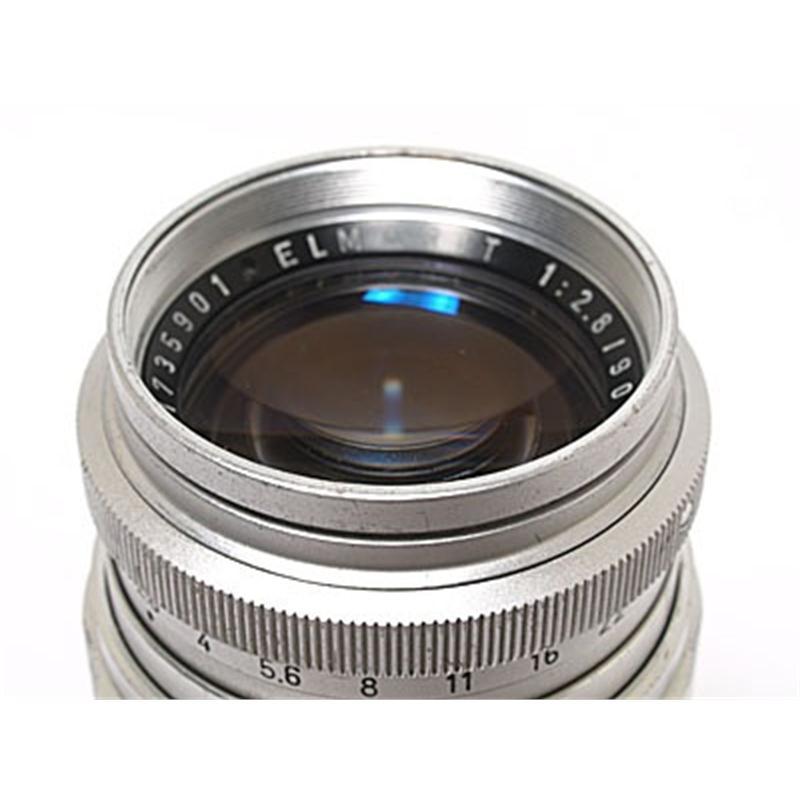 Leica 90mm F2.8 Elmarit Thumbnail Image 1