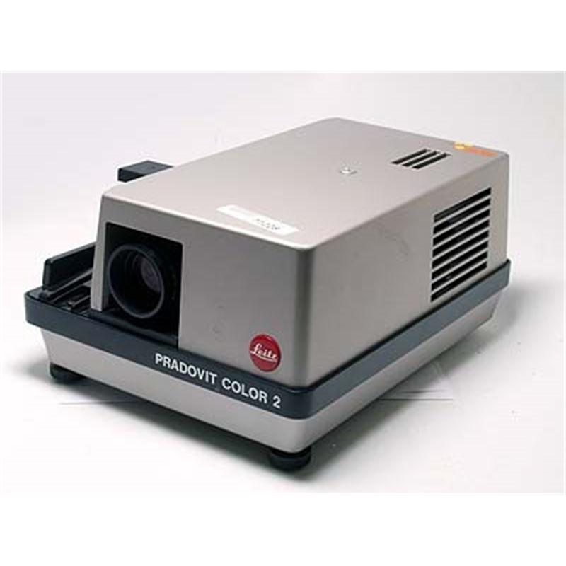 Leica Color 2 + 90mm F2.5 Thumbnail Image 0