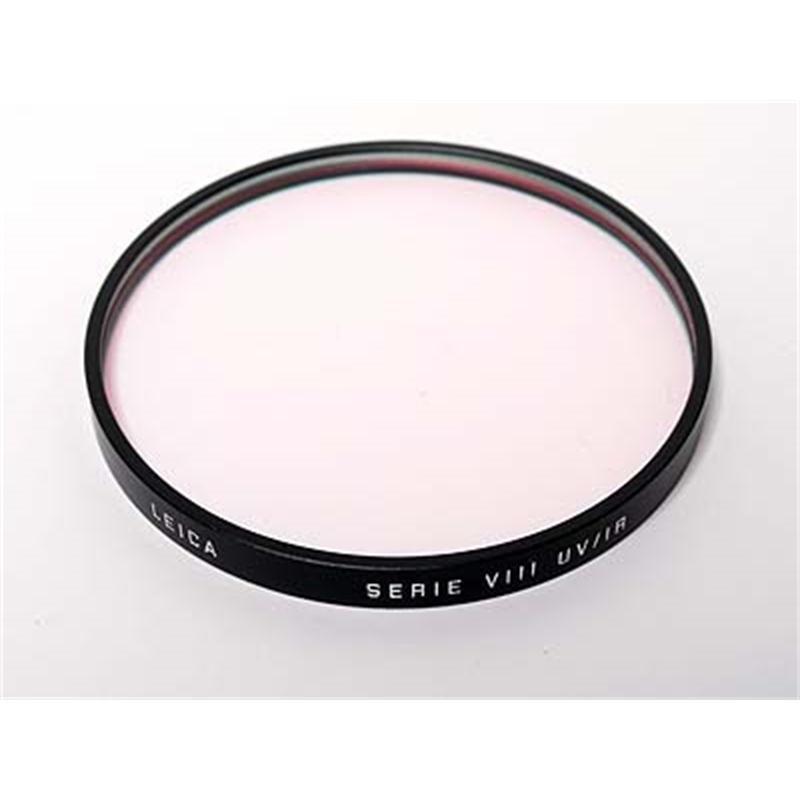 Leica Series 8 UV/IR - Black Thumbnail Image 1