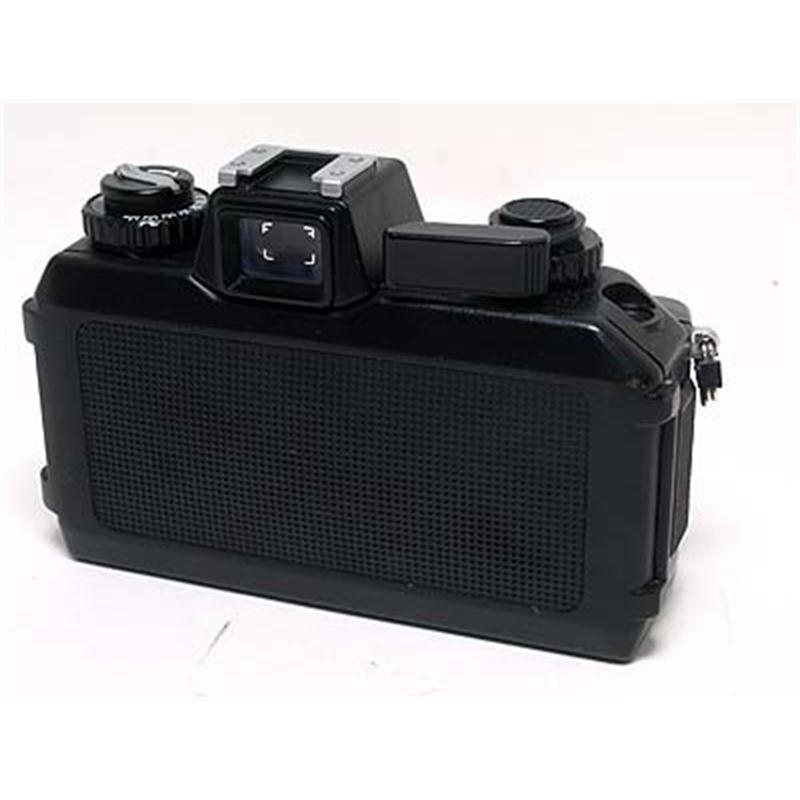 Nikonos IVA + 28mm F3.5 UW + SB103 Flash Thumbnail Image 1