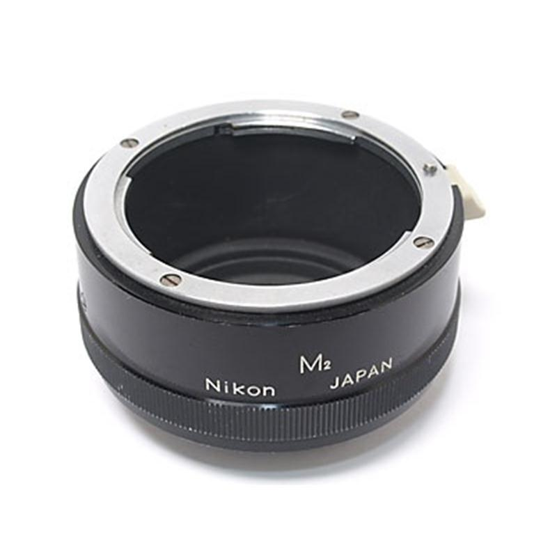 Nikon M2 Extension Tube Image 1