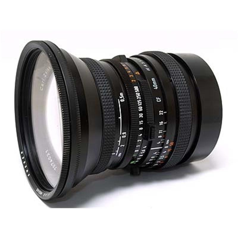 Hasselblad 40mm F4 CF FLE Thumbnail Image 1