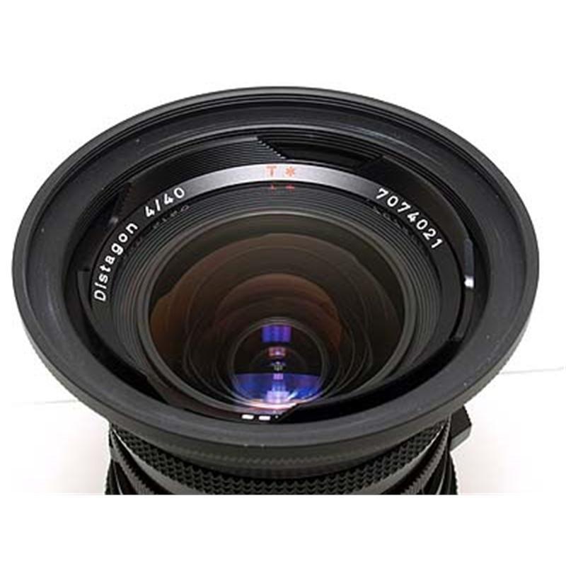 Hasselblad 40mm F4 CF FLE Thumbnail Image 0