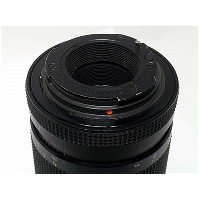Rollei 200mm F4 HFT Tele Tessar Thumbnail Image 0