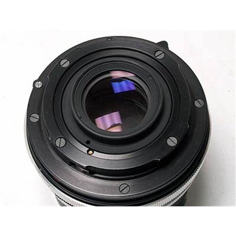 Rollei 80mm F4 Leaf Shutter Thumbnail Image 0