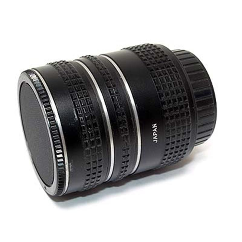 Aico Extension Tube Set - Olympus OM Image 1