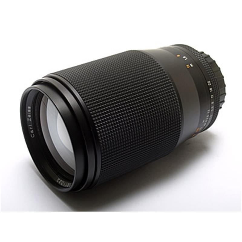 Contax 200mm F3.5 AE Thumbnail Image 2