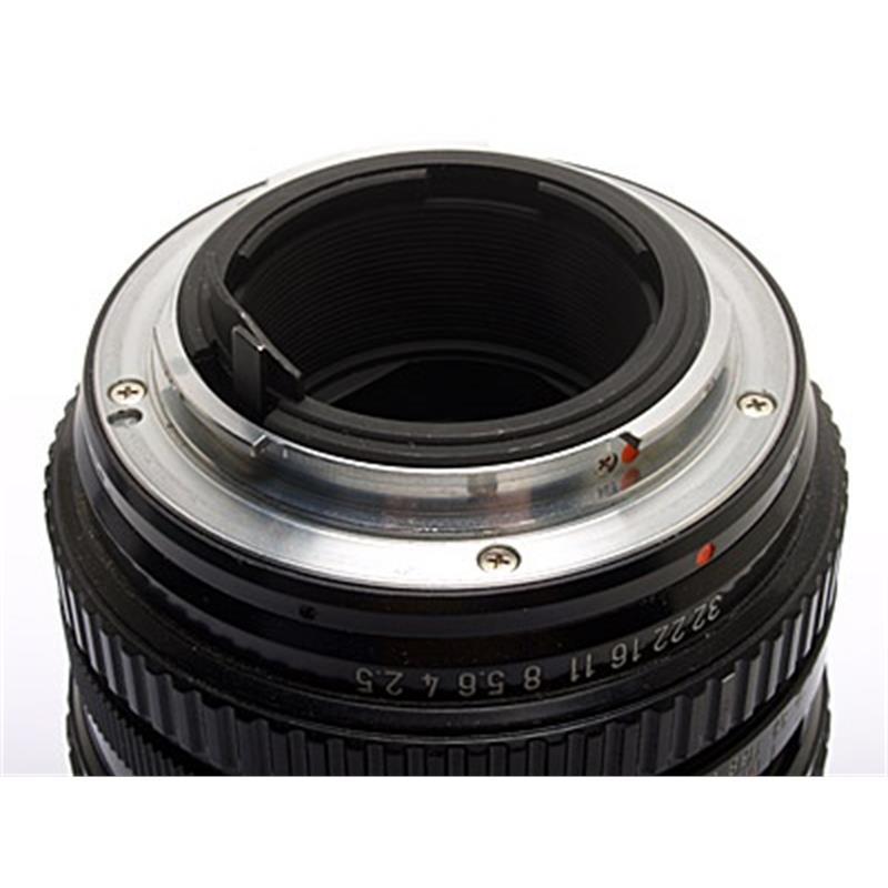 Pentax 200mm F2.5 SMC PK Thumbnail Image 1