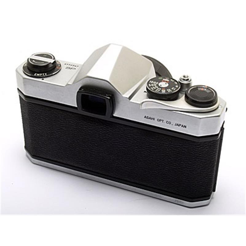 Pentax Spotmatic + 50mm F1.4 Thumbnail Image 1