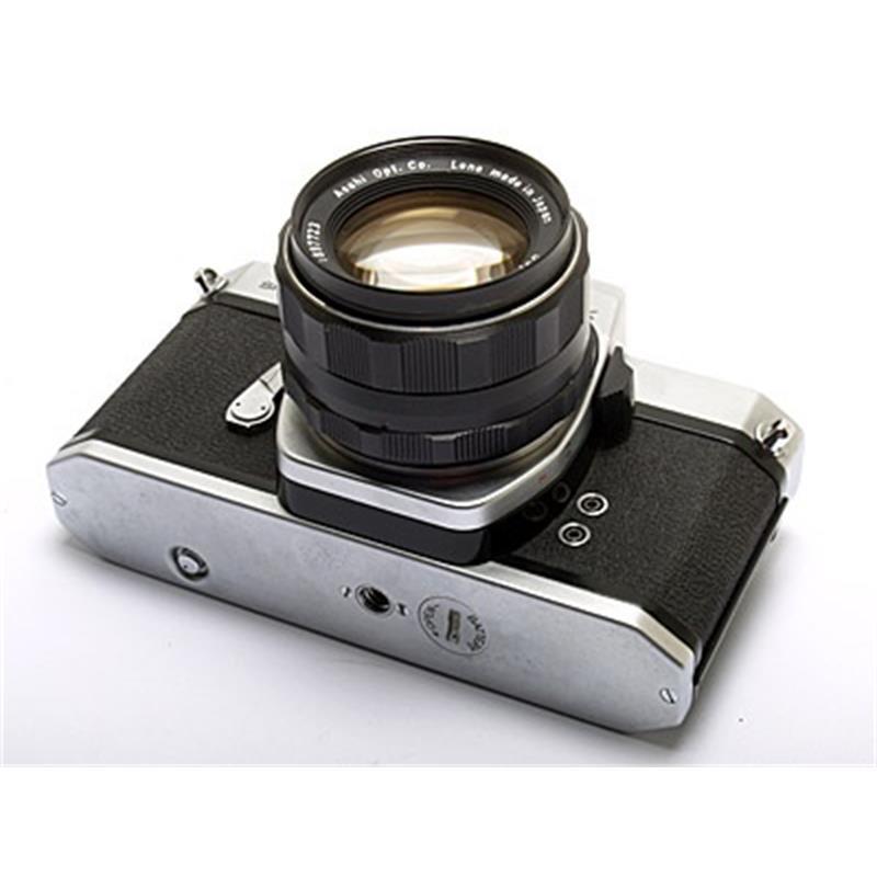 Pentax Spotmatic + 50mm F1.4 Thumbnail Image 2