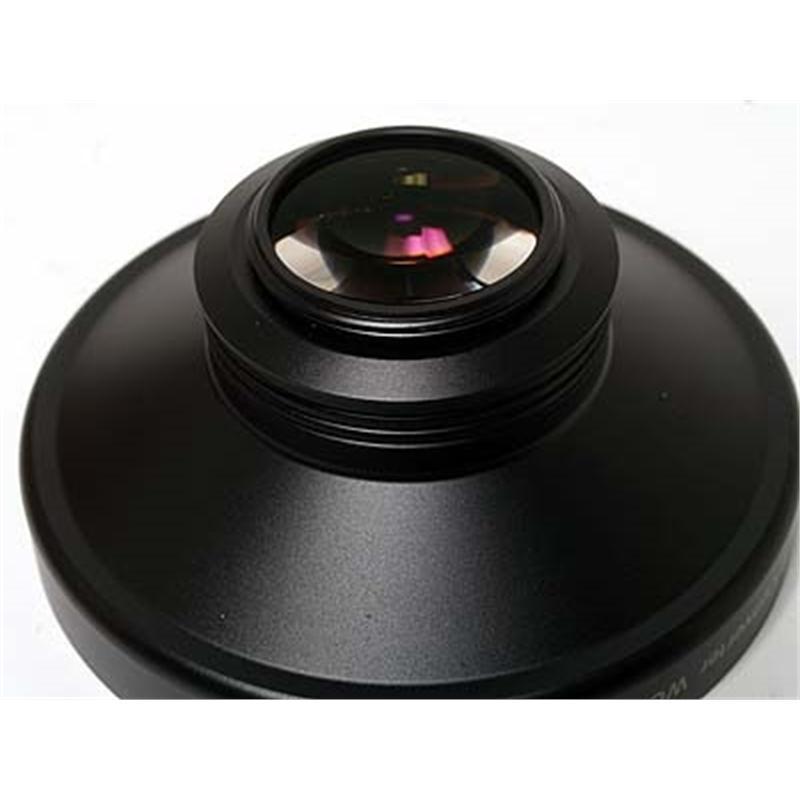 Nikon WC-E63 Wide Angle Converter Thumbnail Image 0
