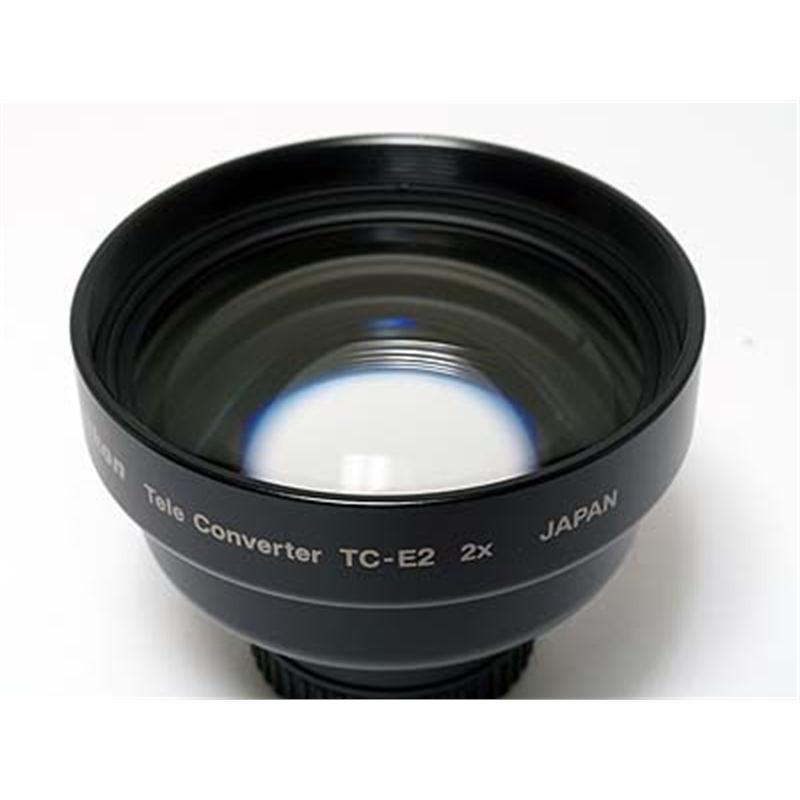 Nikon TC-E2 Tele Converter Thumbnail Image 0