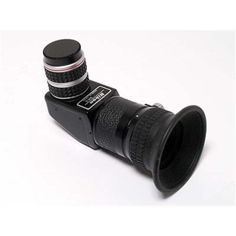 Nikon DR-2 Right Angle Finder Thumbnail Image 0