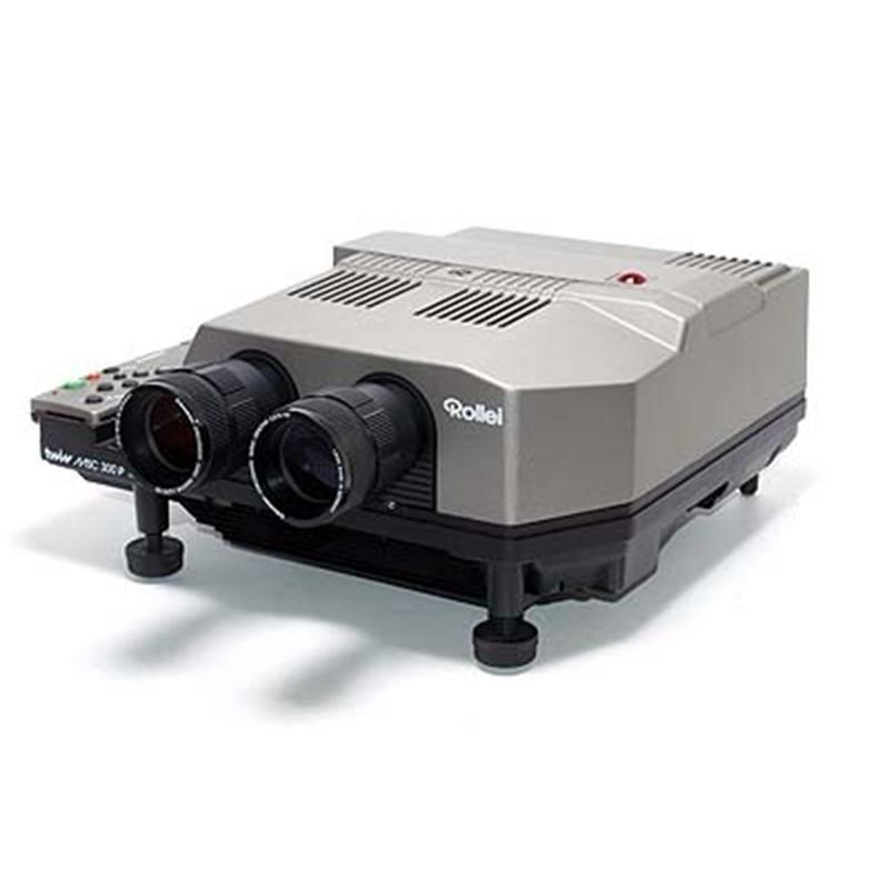 Rollei MSC300 + 70-120mm  Image 1