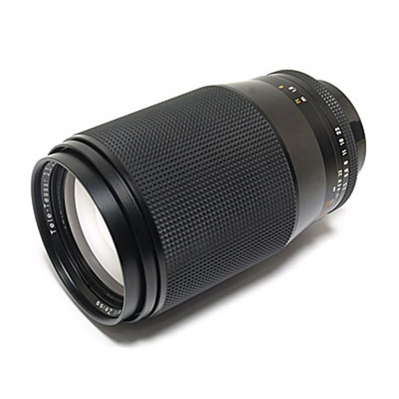 Contax 200mm F3.5 AE Thumbnail Image 1