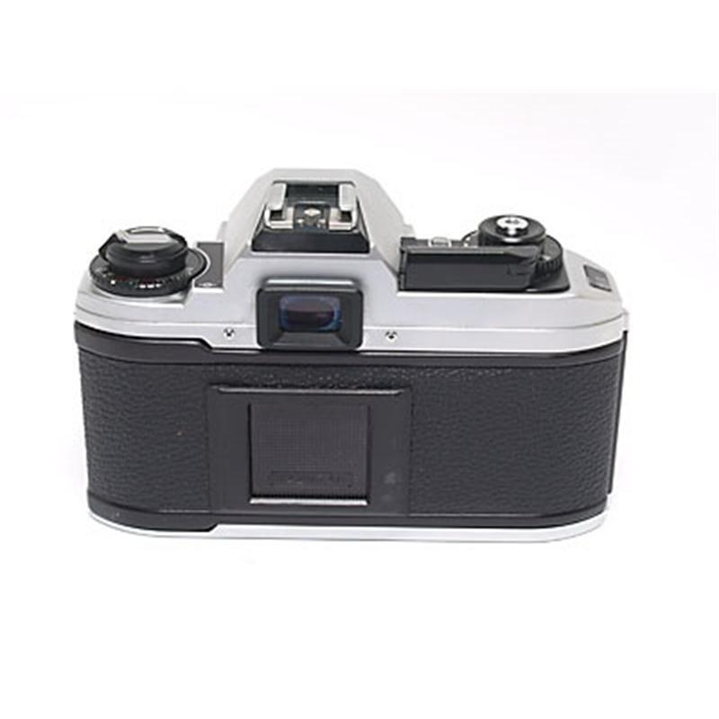 Nikon FG20 Body Only - Chrome Thumbnail Image 1