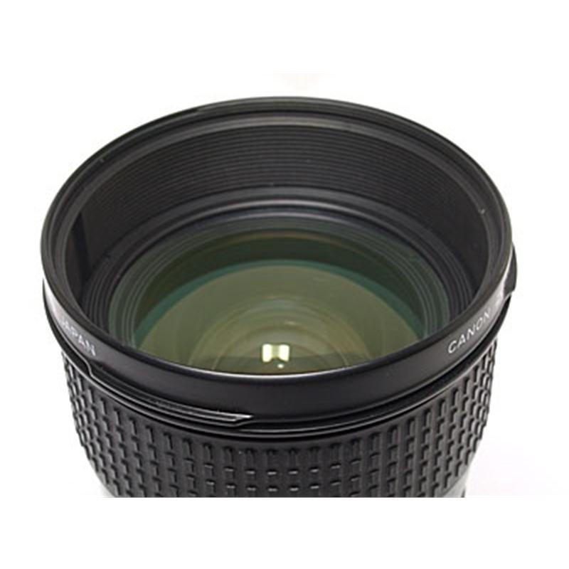 Canon 28-85mm F4 FD Thumbnail Image 1
