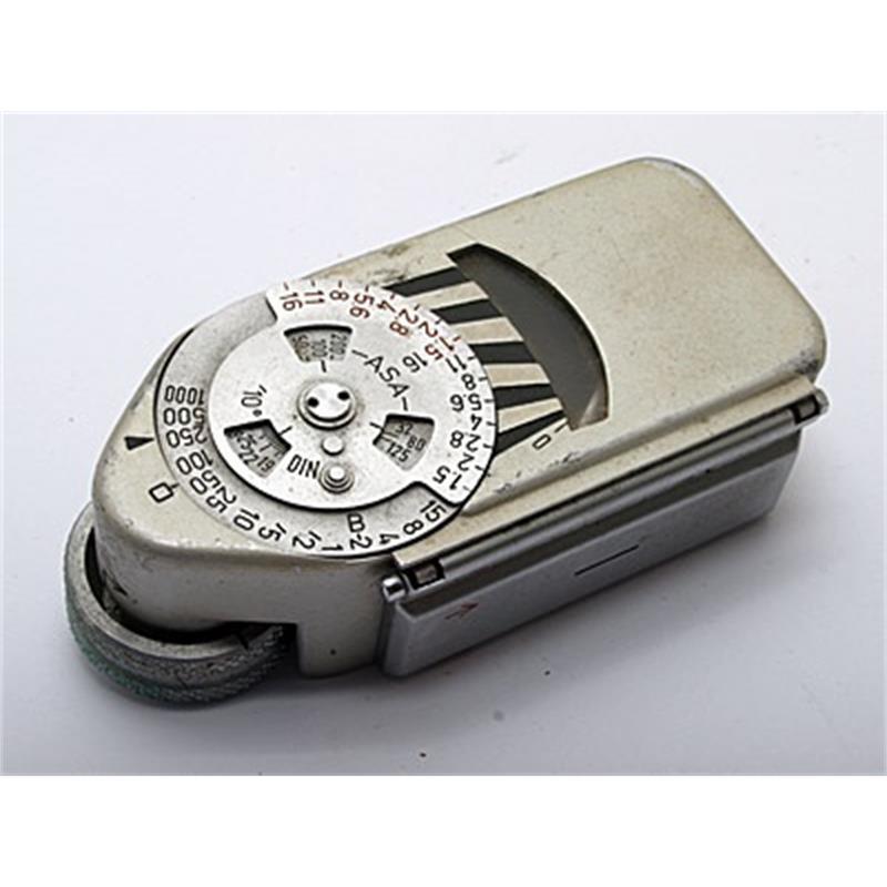 Leica Meter M Thumbnail Image 1