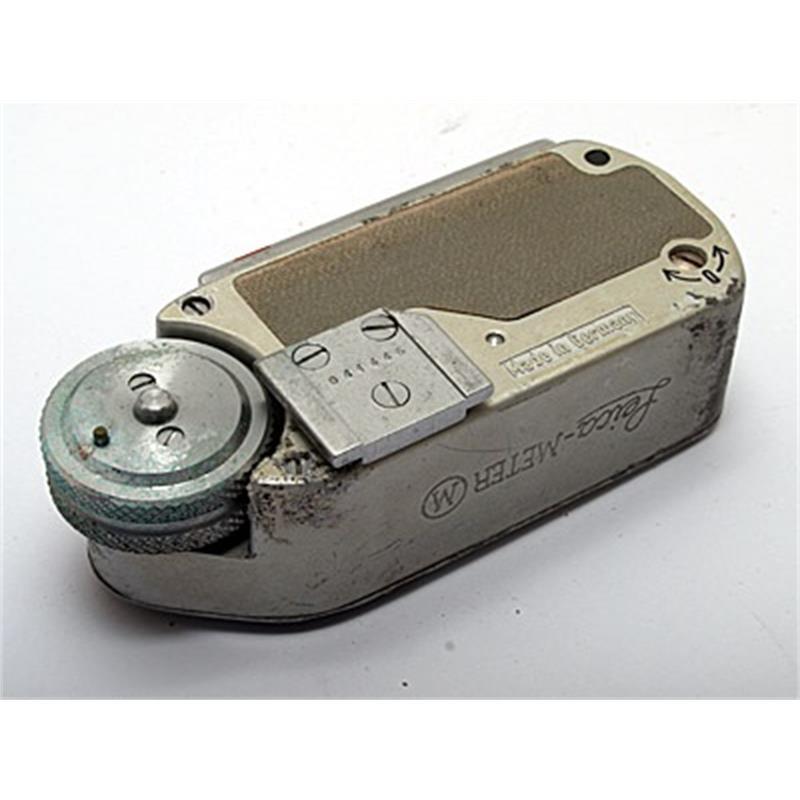 Leica Meter M Thumbnail Image 0