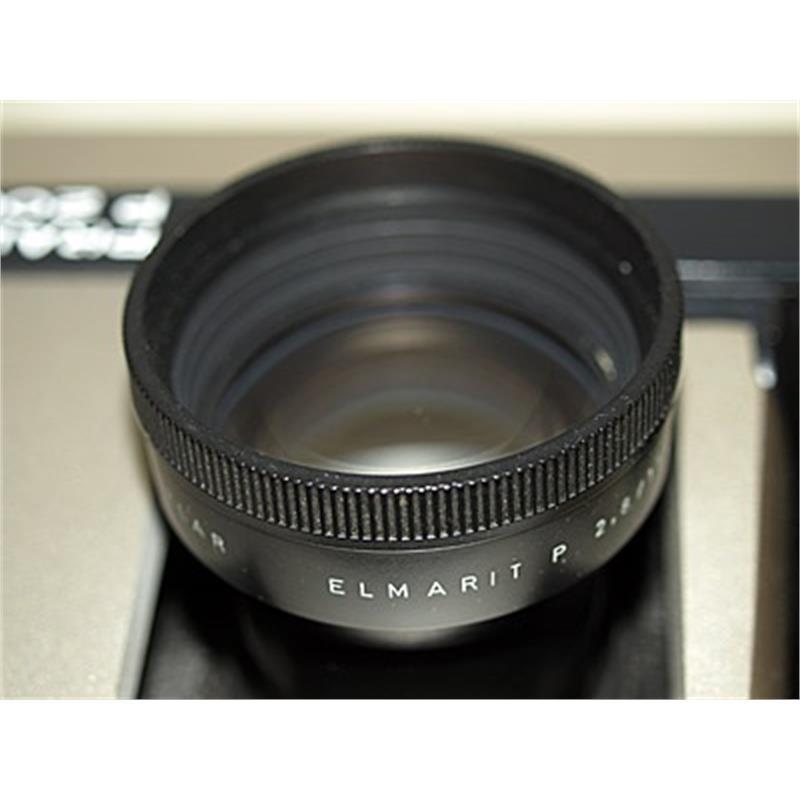 Leica P2002 + 150mm F2.8 Thumbnail Image 2