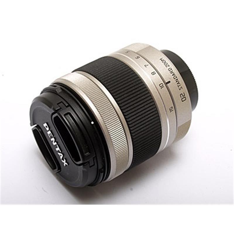 Pentax 5-15mm F2.8-4.5 SMC ED AL Thumbnail Image 2