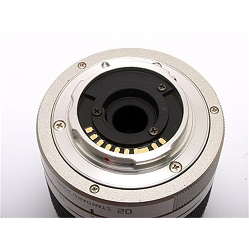 Pentax 5-15mm F2.8-4.5 SMC ED AL Thumbnail Image 1