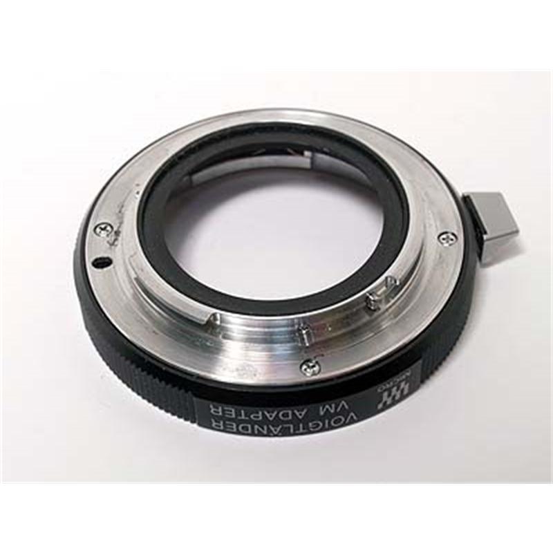 Voigtlander VM-E Adapter Thumbnail Image 2