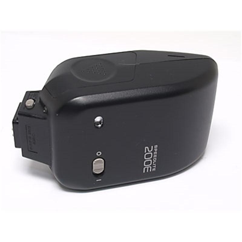 Canon 200E Speedlite Thumbnail Image 0