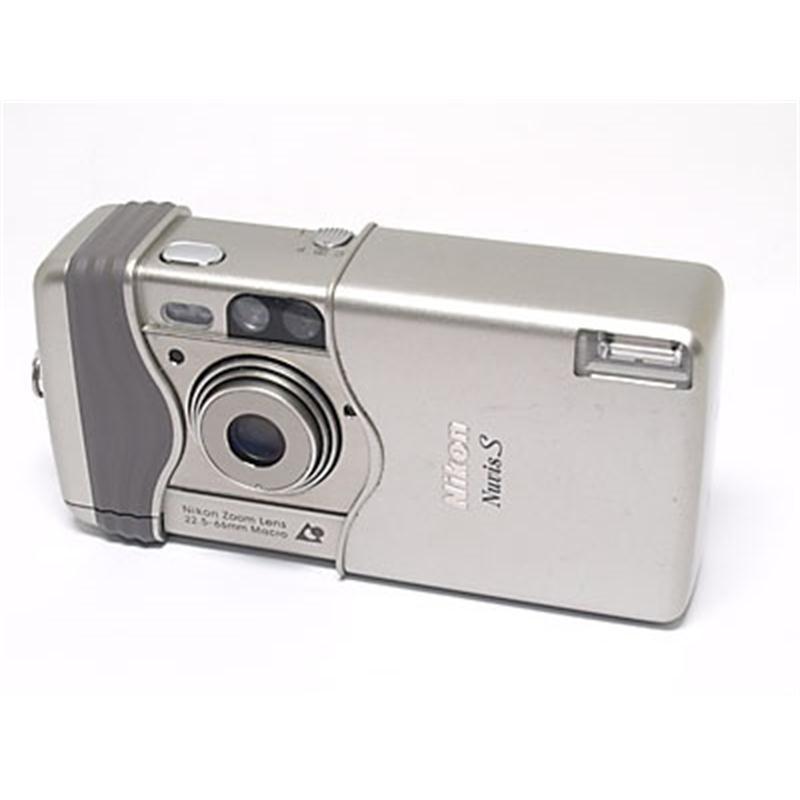 Nikon Nuvis S Thumbnail Image 1