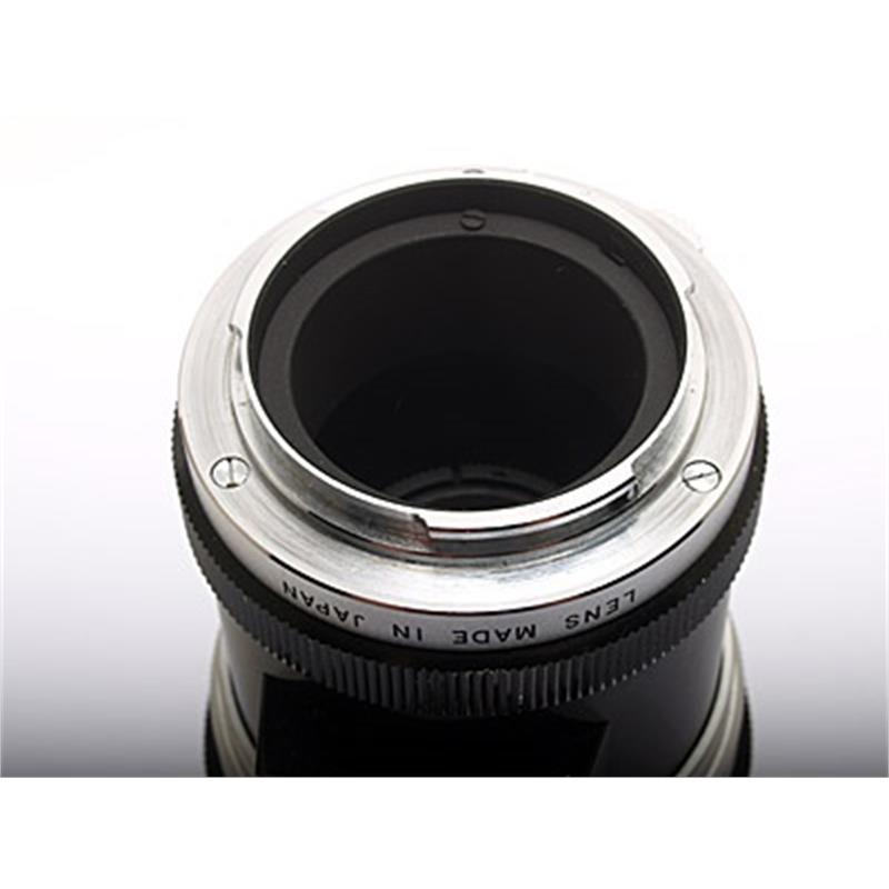 Olympus 100-200mm F5 Zuiko Thumbnail Image 2